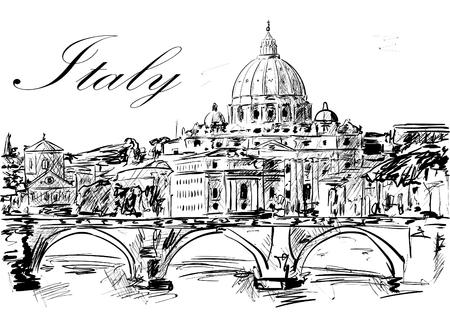 Rome Stock fotó - 119459428
