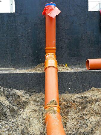 pipe Stock fotó - 132072362