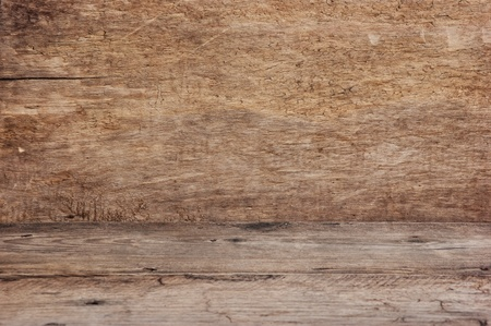 old wooden background Stock Photo - 9058552
