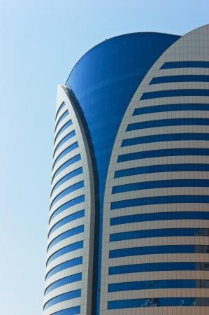 impressive: Modern buildings
