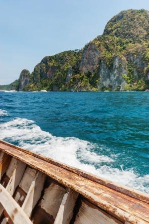 phi phi island Krabi Province, Thailand photo