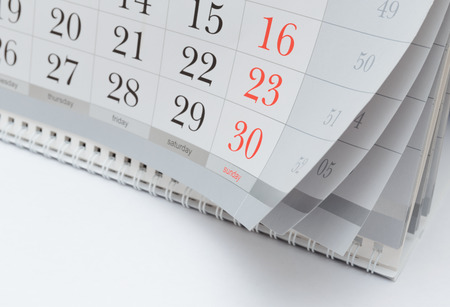 calendar 版權商用圖片