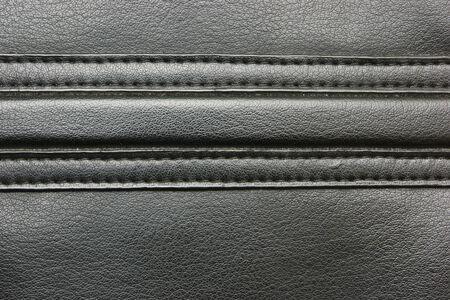 tooled: black leather background