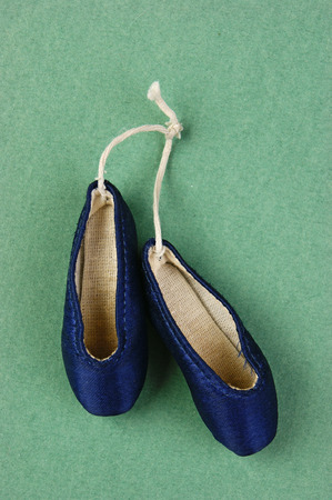 shoes for ballet photo