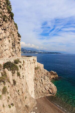 riviera: Seascape French Riviera