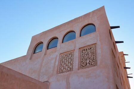 bastakiya: Old Town Dubai bastakiya area
