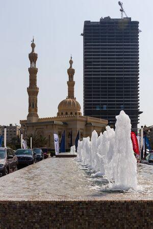 sharjah: Sharjah - general view Editorial