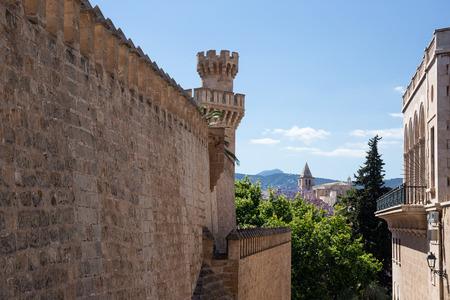 Cathedral of Palma de Mallorca, Spain