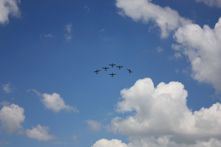 airforce: Mexican Airforce Exhibition, Fuerza Aerea Mexicana