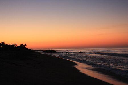 Playa Ventura, Marquelia  Guerrero M�xico  photo