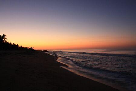 Playa Ventura, Marquelia  Guerrero México