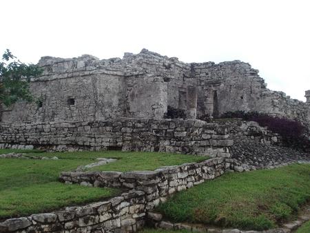 roo: Tulum, Quintana Roo, Mexico Stock Photo