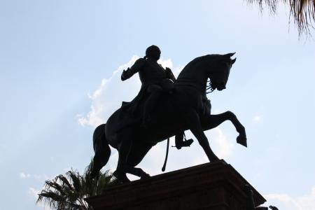 morelos: Michoacan, Mexico