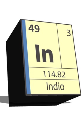 isotopes: In symbol chemical element of the periodic table