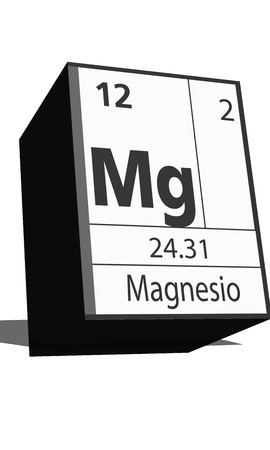 protons: Chemical element of the periodic table  Symbol Mg