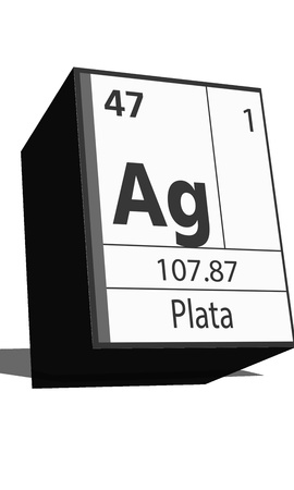 ag: Chemical element of the periodic table  Symbol Ag