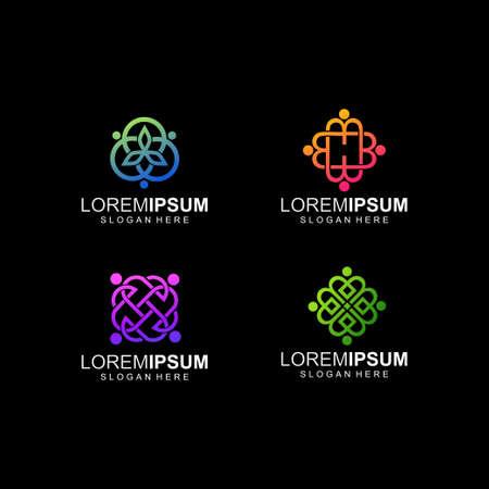 generic logo color