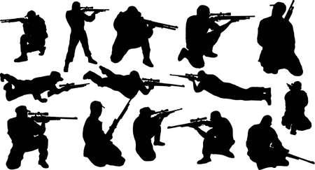 shooter: hunter