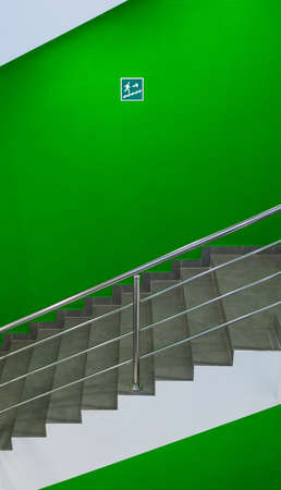 up stair: up stair