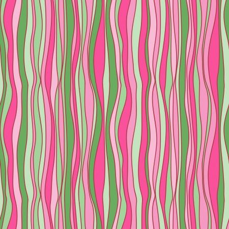 Seamless striped background