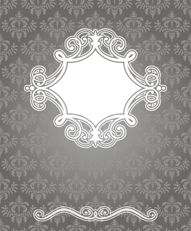Vintage background  Stock Vector - 15990403