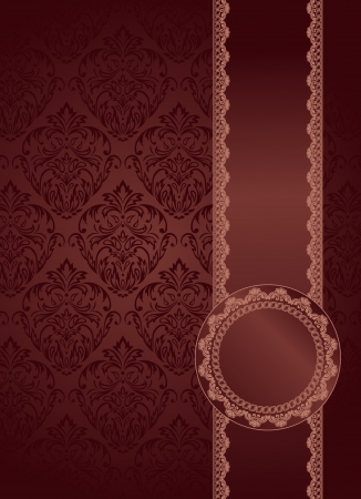 Vintage background Stock Vector - 15990400