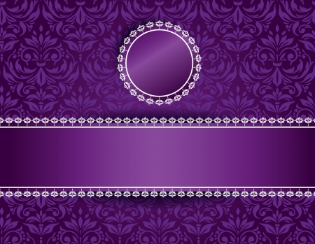 Vintage background  Stock Vector - 15990457