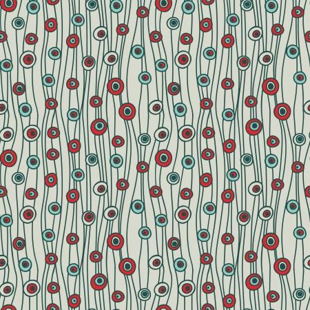 zigzag: Seamless bright pattern