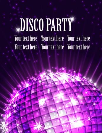fond disco party