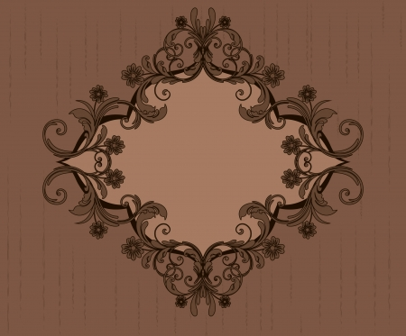 boundaries: decorative frames