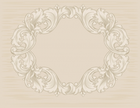 vintage background Stock Vector - 22474575