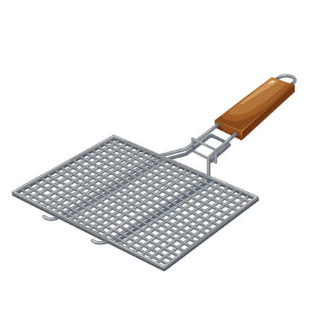 BBQ grill grid barbecue, grill grate