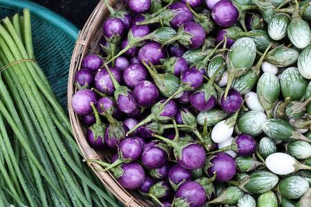 egg plant: berenjena es tailand�s veh�culo