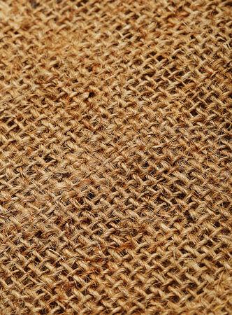 jute sack: Il modello di sacco di iuta per lo sfondo Archivio Fotografico