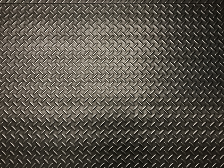 Metal grate grunge textured industrail background. Metal pattern graphic resource for design.