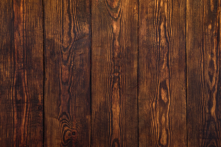 notch: weathered wooden texture or background old panels with cracks, scratches, swirls, notch and chips