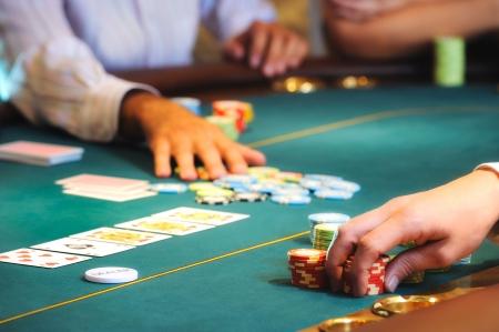Casino hands 2