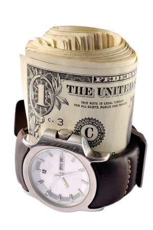 proceeds: El tiempo es dinero