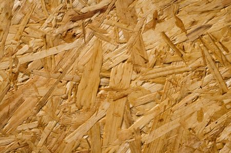 Texture of wooden wall photo