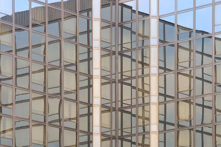 Modern building exterior photo