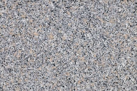 Granite texture close up