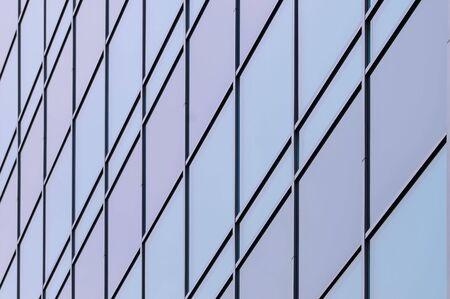 Modern building texture 1 Stock Photo - 6967828