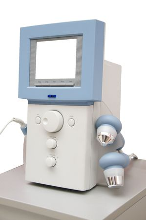 Electrotherapy device  photo