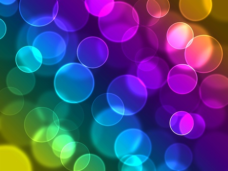 Abstract colorful background  Stock Photo - 8952862