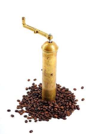 młynek do kawy: MÅ'ynek do kawy i fasoli
