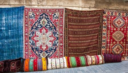 suq: Turkish rugs in the Grand Bazaar