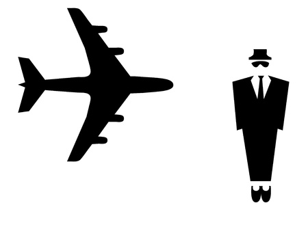 jetliner: Business and travel