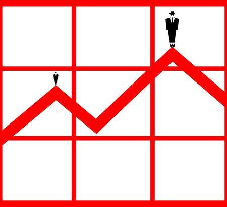 graft: Climbing ladder graft