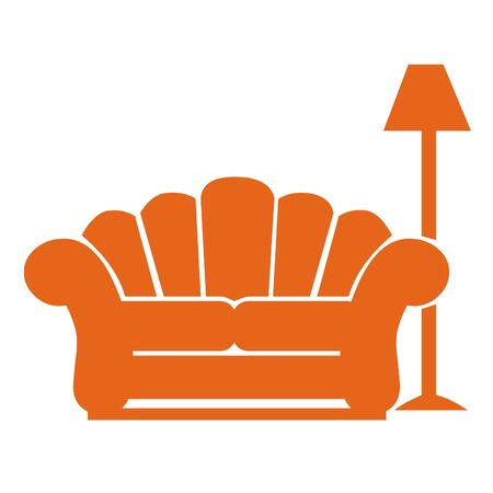 davenport: Furniture icon