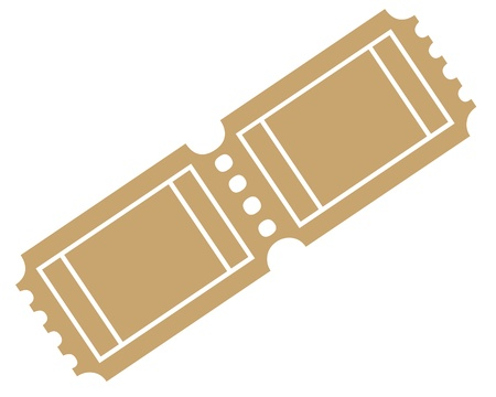 Movie strip icon